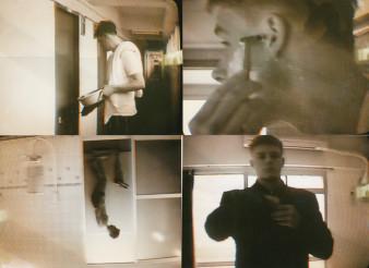Facing the Society ( 1998 )