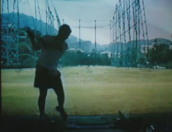 Hitting the Balls ( 1997 )