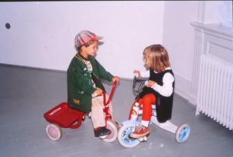 Bring Your Children ( 1999 )