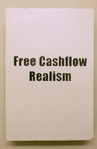 Free Cashflow - Realism ( 2003 )