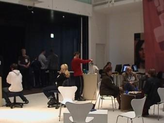 Discussion Event ( 2000 )