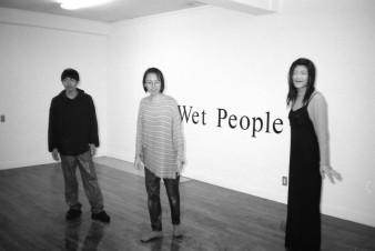 Wet People ( 1998 )