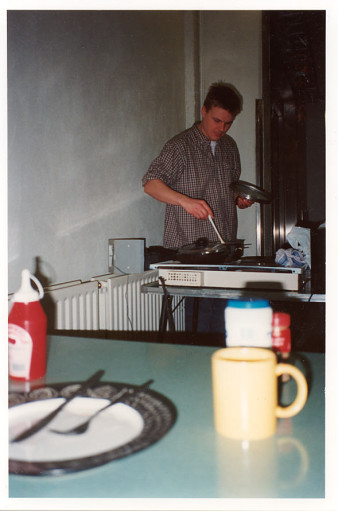 Scool Kitchen ( 1993 )