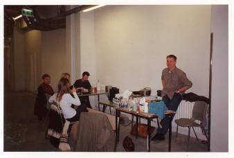School kitchen ( 1993 )