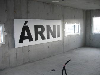 Arni - 2009